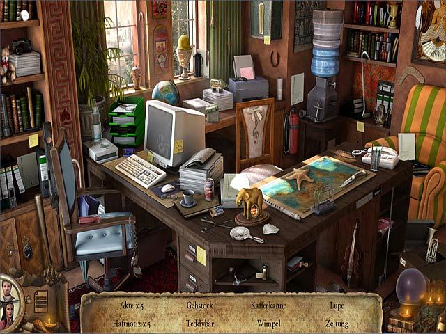 Spiele Screenshot 3 Mystery Agency: Secrets of the Orient