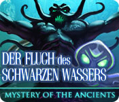 Mystery of the Ancients: Der Fluch des Schwarzen W