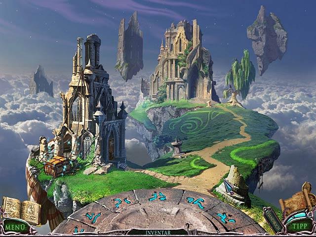 Spiele Screenshot 1 Mystery of the Ancients: Der Fluch des Schwarzen Wassers Sammleredition