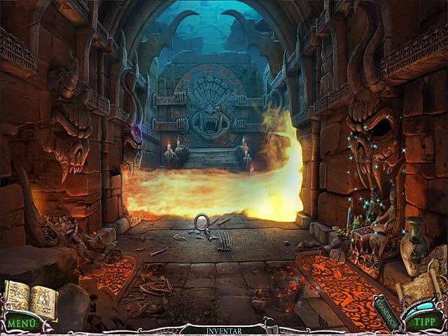 Spiele Screenshot 2 Mystery of the Ancients: Der Fluch des Schwarzen Wassers Sammleredition