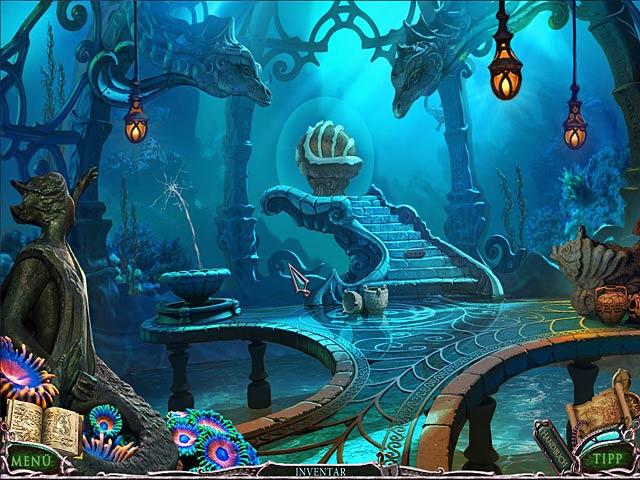 Spiele Screenshot 3 Mystery of the Ancients: Der Fluch des Schwarzen Wassers Sammleredition