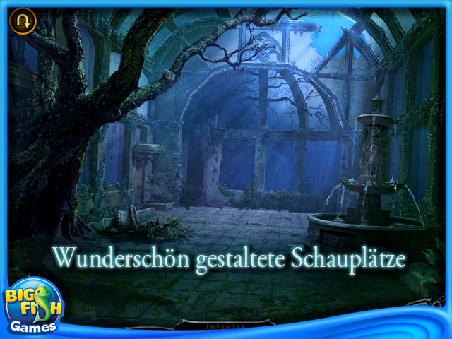 Screenshot für Mystery of the Ancients: Der Hexer von Lockwood Sammleredition