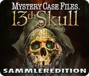 Mystery Case Files ®: 13th Skull ™ Sammleredition