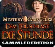 Mystery Case Files: Dem Tod schlägt die Stunde Sam