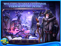 Screenshot für Mystery Case Files: Die Druiden von Dire Grove Sammleredition