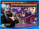 Screenshot für Mystery Case Files®: Fate's Carnival Sammleredition