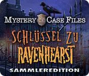 Mystery Case Files: Schlüssel zu Ravenhearst Samml