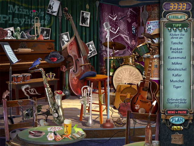 Spiele Screenshot 2 Mystery Case Files: Prime Suspects