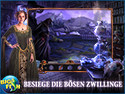 Screenshot für Mystery Case Files: Ravenhearst Erwacht Sammleredition