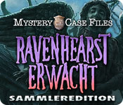 Mystery Case Files: Ravenhearst Erwacht Sammleredition