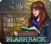 Mystery Case Files: Flashback