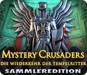 Mystery Crusaders: Wiederkehr der Tempelritter Sam