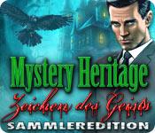 Mystery Heritage: Zeichen des Geists Sammlereditio