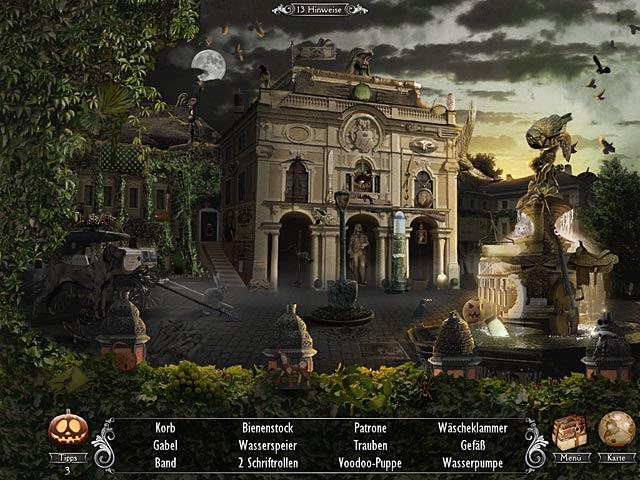 Video für Mystery Legends: Sleepy Hollow