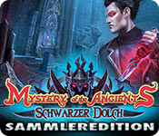 Mystery of the Ancients: Schwarzer Dolch Sammlered