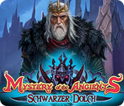Mystery of the Ancients - Schwarzer Dolch