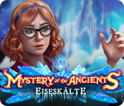 Mystery of the Ancients: Eiseskälte – Komplettlösung