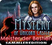 Mystery of Unicorn Castle: Meister der Bestien Sam