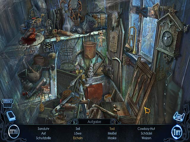 Mystery of Unicorn Castle: Meister der Bestien Sam img