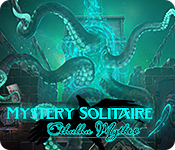 Feature- Screenshot Spiel Mystery Solitaire: Cthulhu Mythos