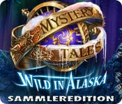 Mystery Tales: Wild in Alaska Sammleredition