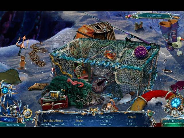 Mystery Tales: Wild in Alaska Sammleredition img
