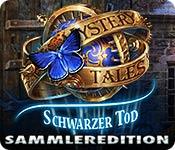 Mystery Tales: Schwarzer Tod Sammleredition