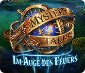 Mystery Tales: Im Auge des Feuers – Komplettlösung