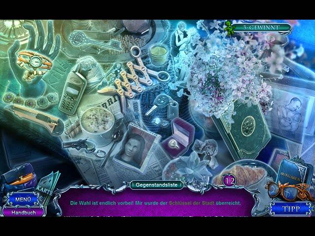 Mystery Tales: Durch ihre Augen Sammleredition img