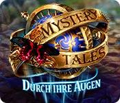 Mystery Tales: Durch ihre Augen game