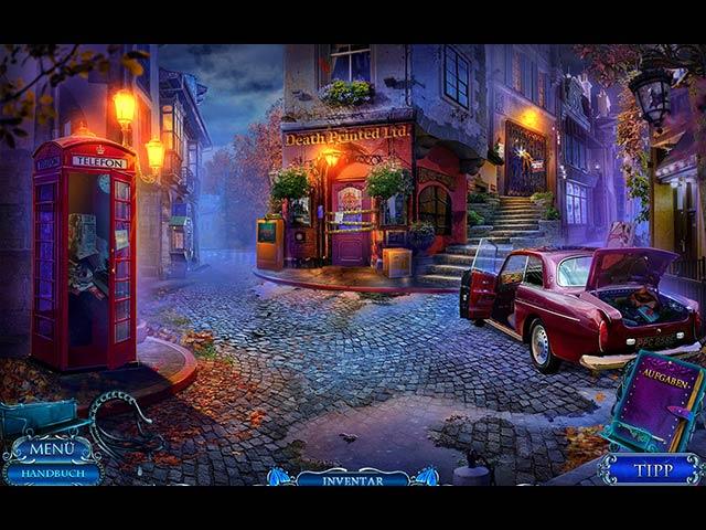 Mystery Tales: Rückkehr des Henkers Sammleredition img