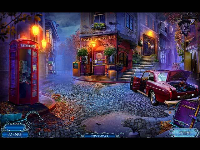Mystery Tales: Rückkehr des Henkers img