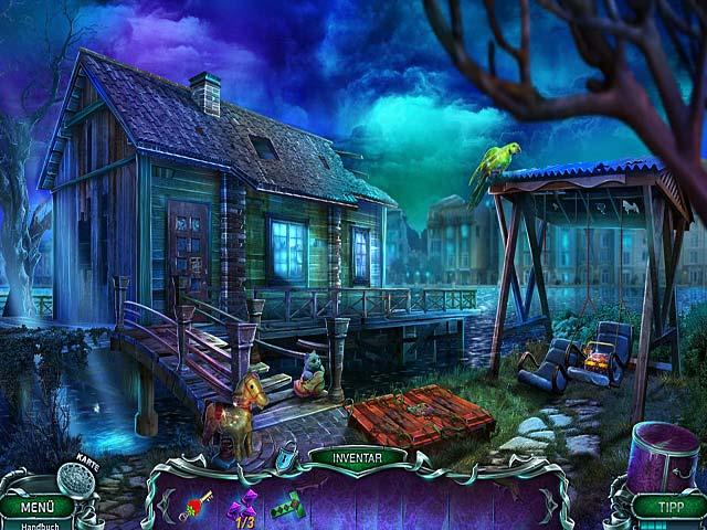 Mystery Tales: Die Grauzone Sammleredition img