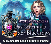 Mystery Trackers: Das Geheimnis der Blackrows Samm