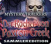 Mystery Trackers: Der Rächer von Paxton Creek Samm