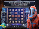 Screenshot für Mystery Trackers: Herzkönigin Sammleredition