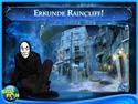 Screenshot für Mystery Trackers: Raincliff Sammleredition