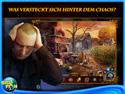 Screenshot für Mystery Trackers: Silent Hollow Sammleredition