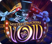 Mystery Trackers: The Void