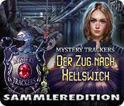 Mystery Trackers: Der Zug nach Hellswich Sammlered