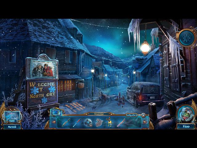 Video für Mystery Trackers: Die Tragödie von Winterpoint Sammleredition