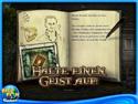 Screenshot für Mystic Diary: Die Geisterinsel