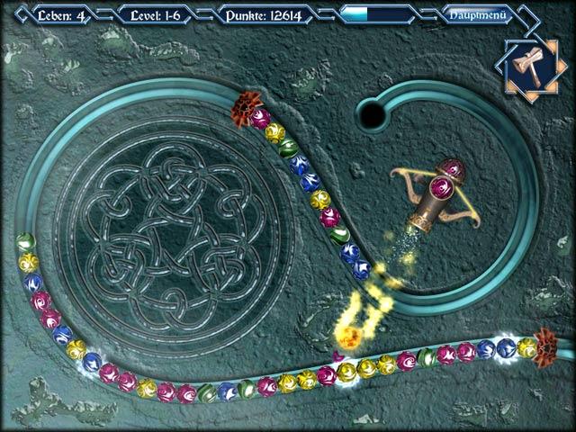 Video für Mythic Pearls - The Legend of Tirnanog
