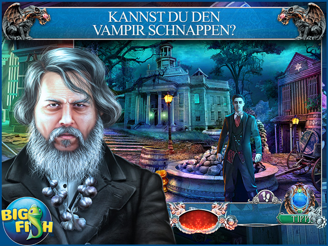 Screenshot für Myths of the World: Schwarze Rose Sammleredition