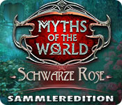 Myths of the World: Schwarze Rose Sammleredition