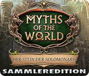 Myths of the World: Der Stein der Solomonari Samml