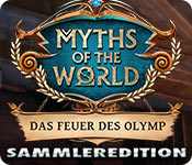 Myths of the World: Das Feuer des Olymp Sammleredi