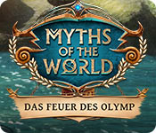 Myths of the World: Das Feuer des Olymp