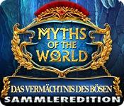 Myths of the World: Das Vermächtnis des Bösen Samm