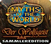 Myths of the World: Der Wolfsgeist Sammleredition